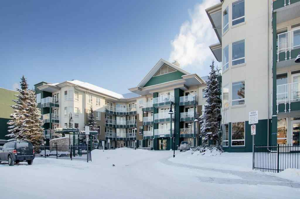 MLS® #A1068288 - Unit #235 3111 34 Avenue NW in Varsity Calgary, Residential Open Houses