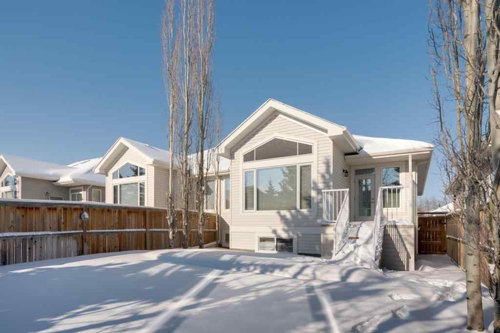 MLS® # A1068333 - 27 West Jensen Place SW in West Springs Calgary, Residential Open Houses