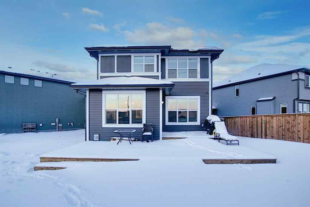 MLS® #A1068336 - 278 Kingfisher Crescent SE in Kings Heights Airdrie, Residential Open Houses