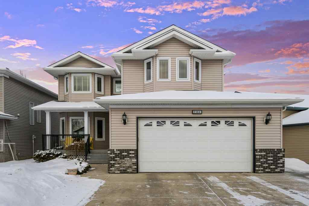 MLS® # A1068474 - 2364 Morris Crescent SE in Meadowbrook Airdrie, Residential Open Houses