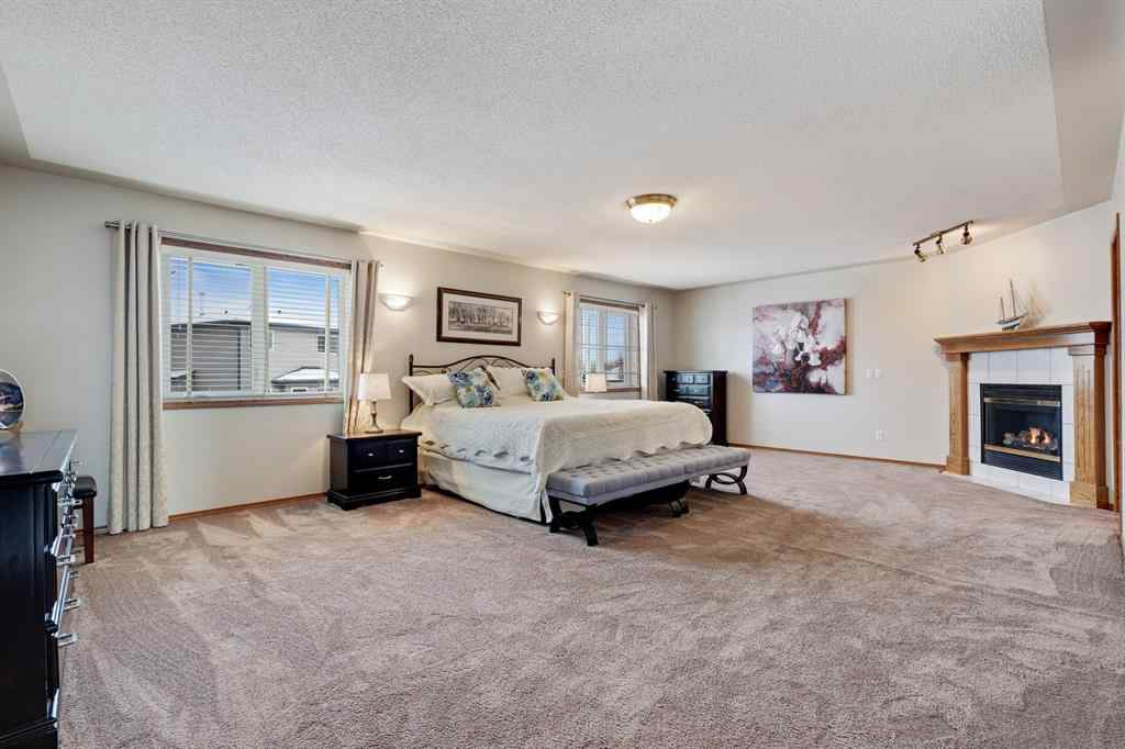 MLS® #A1068474 - 2364 Morris Crescent SE in Meadowbrook Airdrie, Residential Open Houses