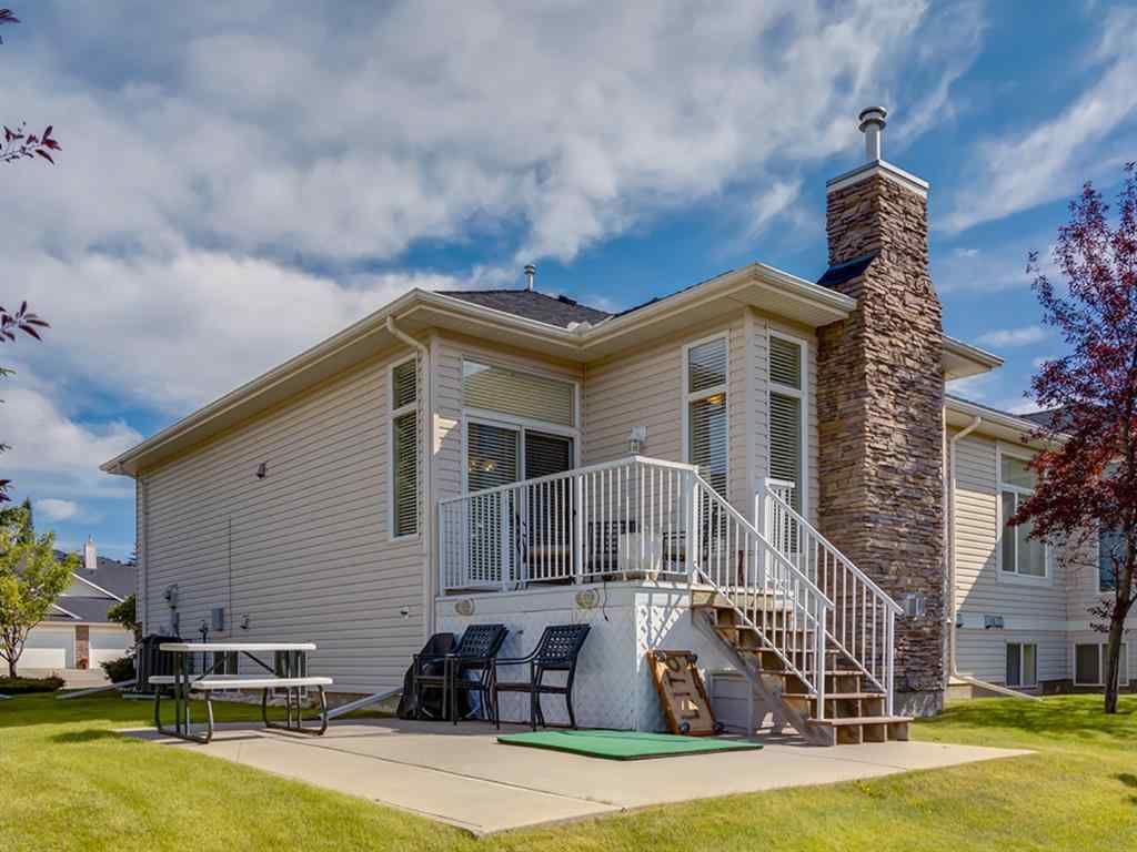 MLS® # A1068477 - 59 Wentworth Gardens SW in West Springs Calgary, Residential Open Houses