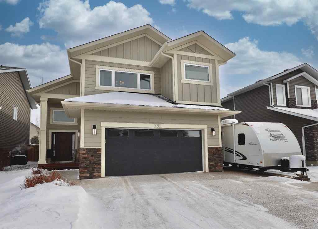MLS® #A1068774 - 3311 52 Street  in Creekview Camrose, Residential Open Houses