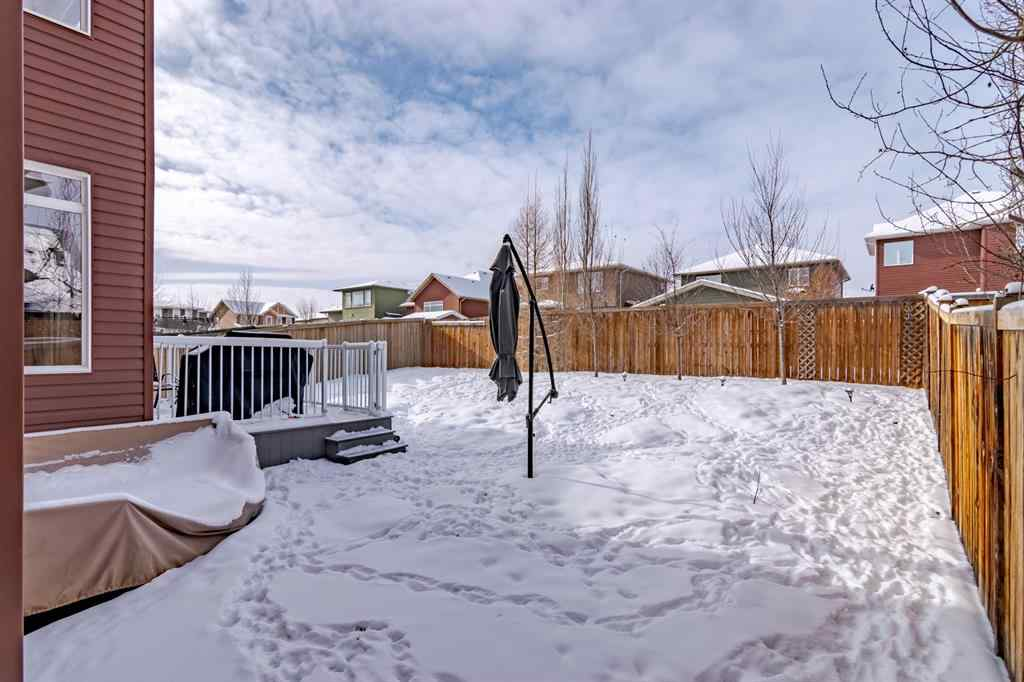 MLS® #A1068778 - 24 Westfall Drive  in Westridge Okotoks, Residential Open Houses