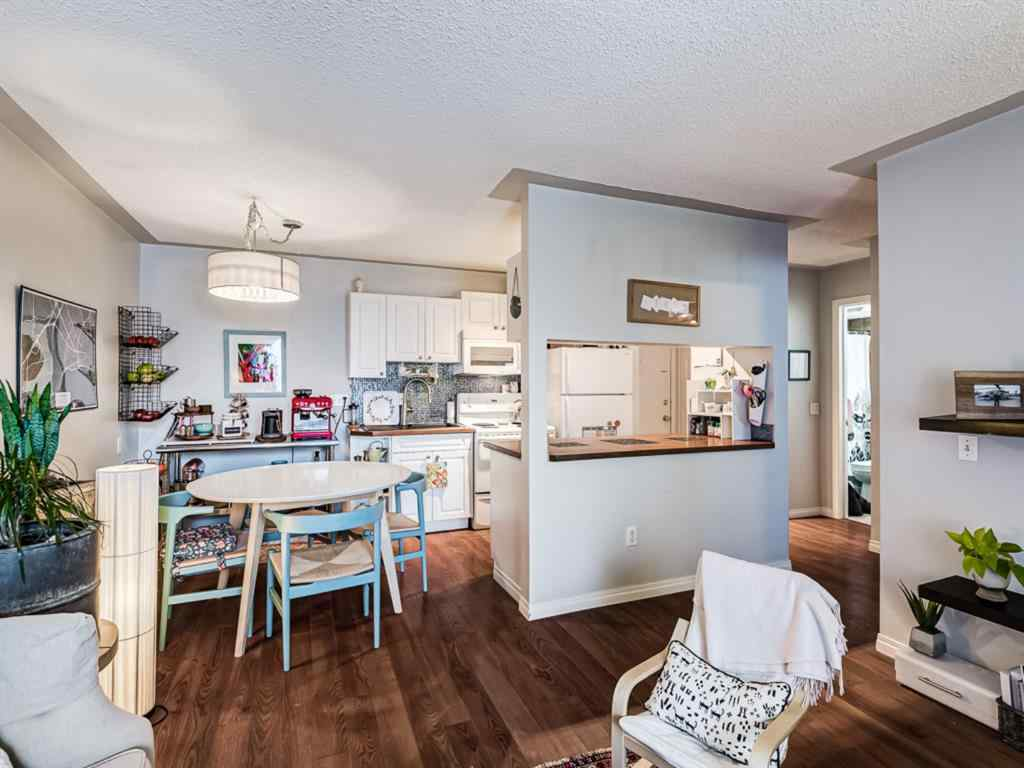 MLS® # A1068913 - Unit #207 305 25 Avenue SW in Mission Calgary, Residential Open Houses