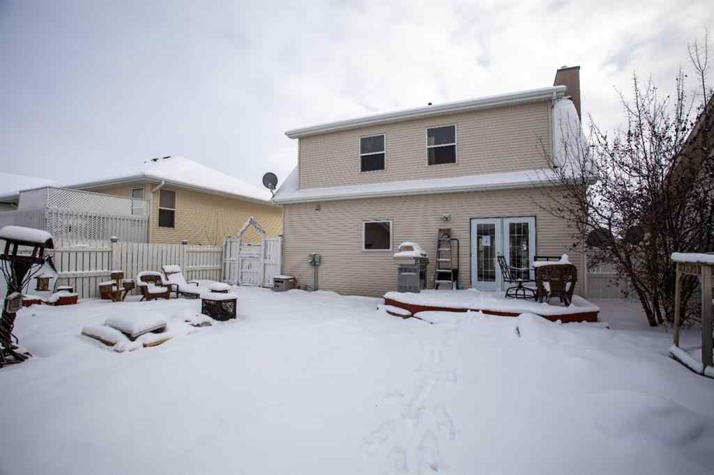 MLS® # A1069045 - 30 SILVER Drive  in Harvest Meadows Blackfalds, Residential Open Houses