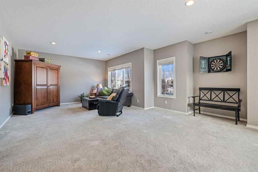 MLS® # A1069080 - 153 Coopers Park SW in Coopers Crossing Airdrie, Residential Open Houses