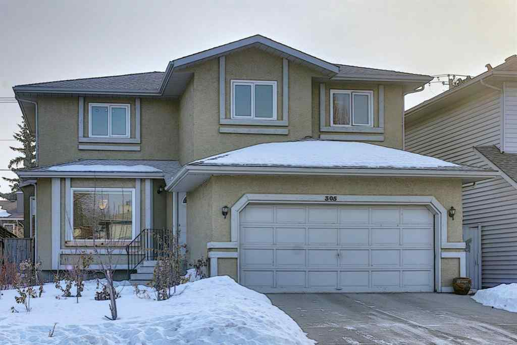 MLS® #A1069219 - 305 Sunvale Drive SE in Sundance Calgary, Residential Open Houses