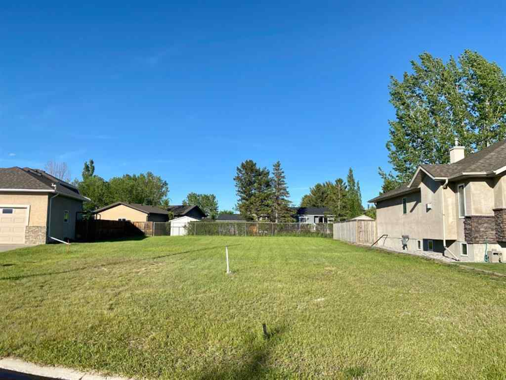 MLS® #A1069263 - 38 Westlynn Spur  in NONE Claresholm, Land Open Houses