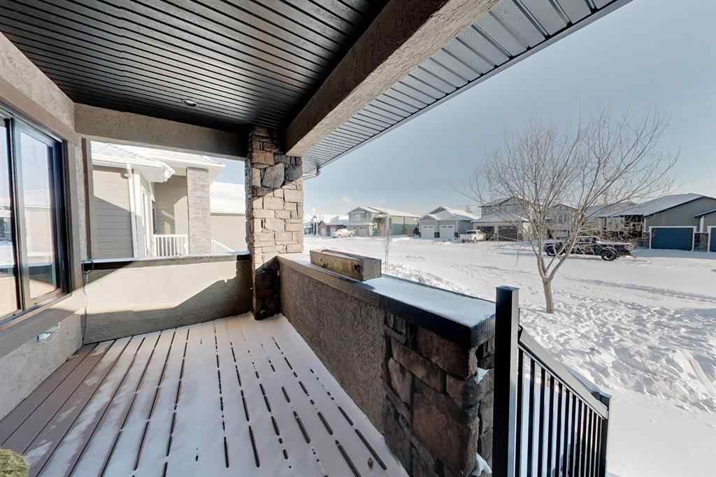 MLS® # A1069356 - 35 Westview  Boulevard  in NONE Taber, Residential Open Houses