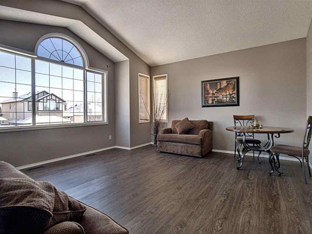 MLS® #A1069438 - 2525 Coopers Circle SW in Coopers Crossing Airdrie, Residential Open Houses