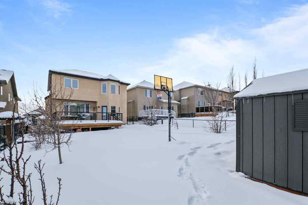 MLS® #A1069446 - 78 Royal Ridge Manor NW in Royal Oak Calgary, Residential Open Houses