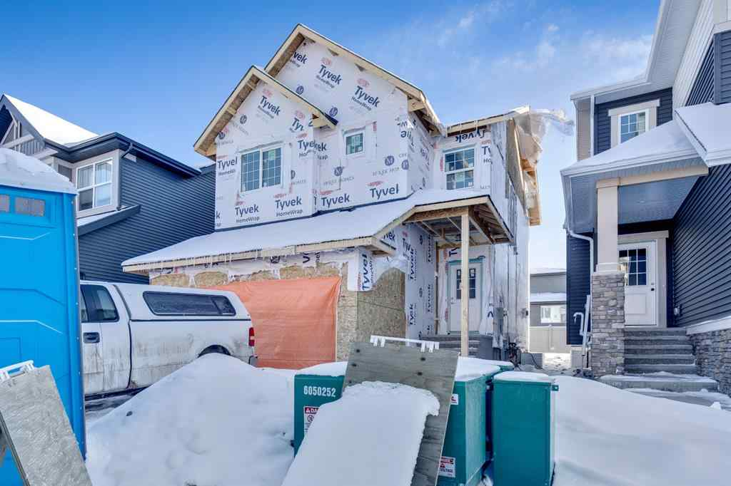 MLS® # A1069508 - 630 Kingsmere Way SE in Kings Heights Airdrie, Residential Open Houses