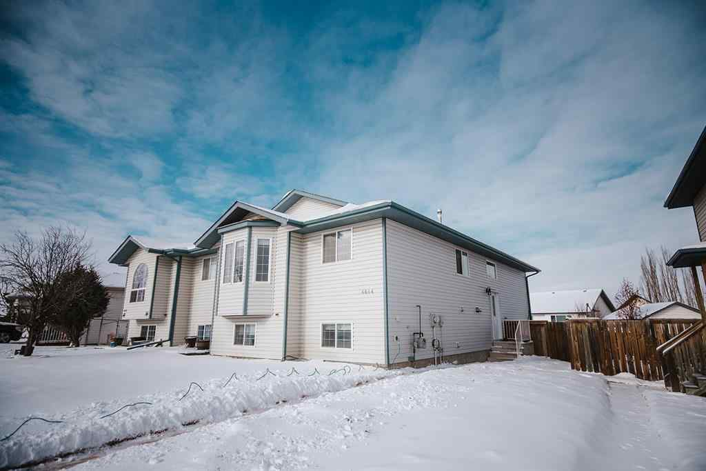 MLS® #A1069573 - 4644 Westbrooke Road  in Harvest Meadows Blackfalds, Residential Open Houses