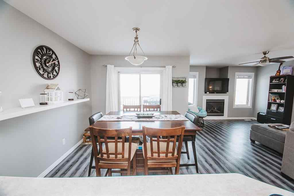 MLS® # A1069573 - 4644 Westbrooke Road  in Harvest Meadows Blackfalds, Residential Open Houses