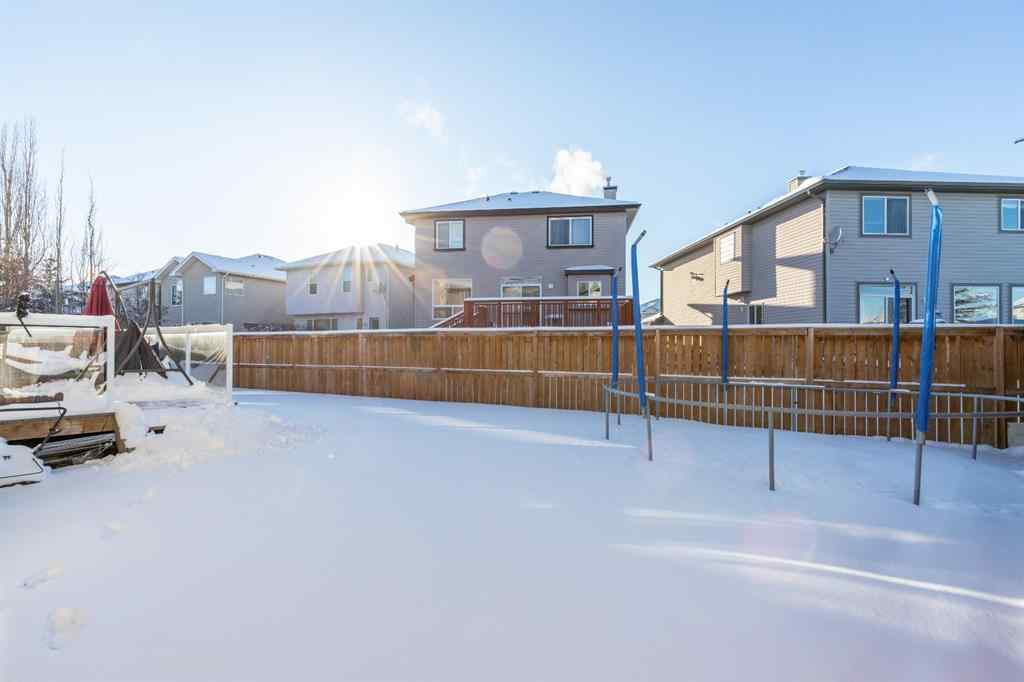 MLS® # A1069613 - 133 West Ranch Place SW in West Springs Calgary, Residential Open Houses