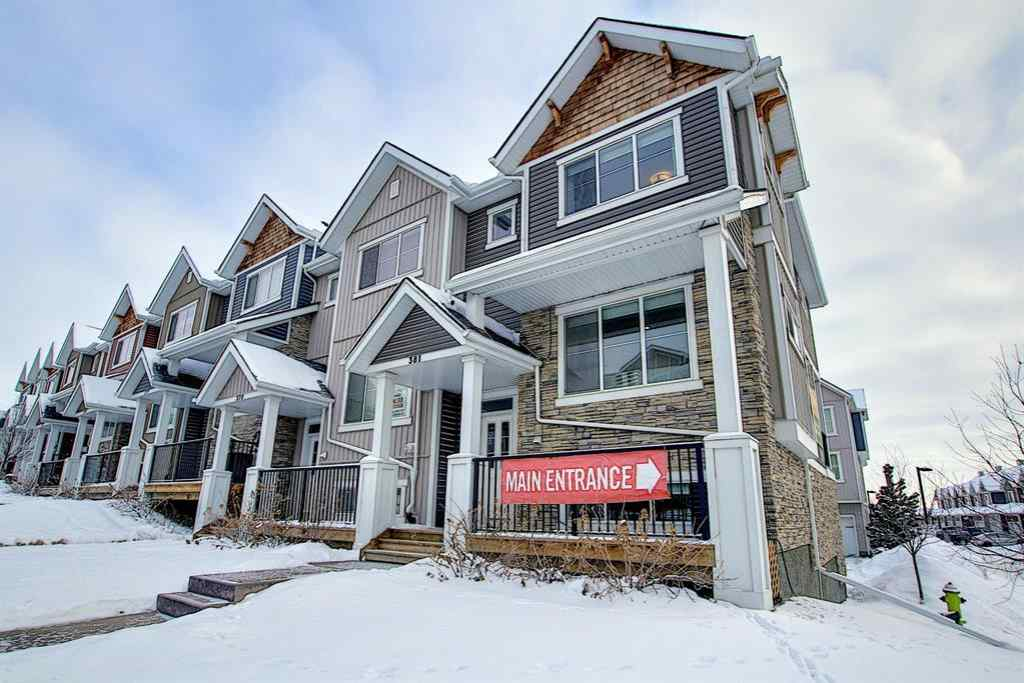 MLS® #A1069674 - 381 Nolancrest Heights NW in Nolan Hill Calgary, Residential Open Houses
