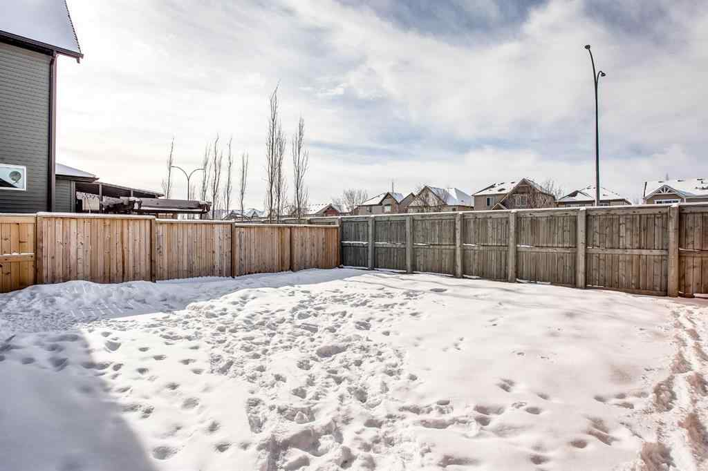 MLS® #A1069883 - 72 Cooperstown Place SW in Coopers Crossing Airdrie, Residential Open Houses