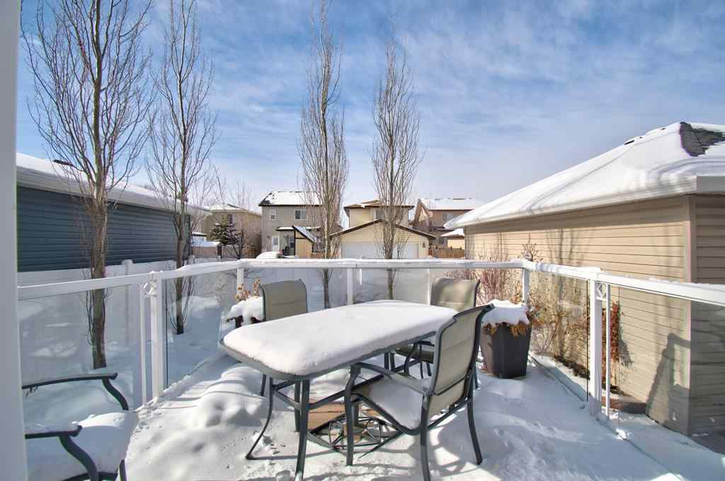 MLS® # A1070134 - 202 Williamstown Close NW in Williamstown Airdrie, Residential Open Houses