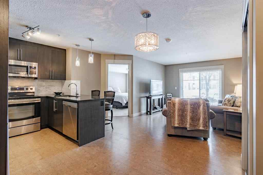 MLS® #A1070143 - Unit #2105 155 Skyview Ranch Way NE in Skyview Ranch Calgary, Residential Open Houses