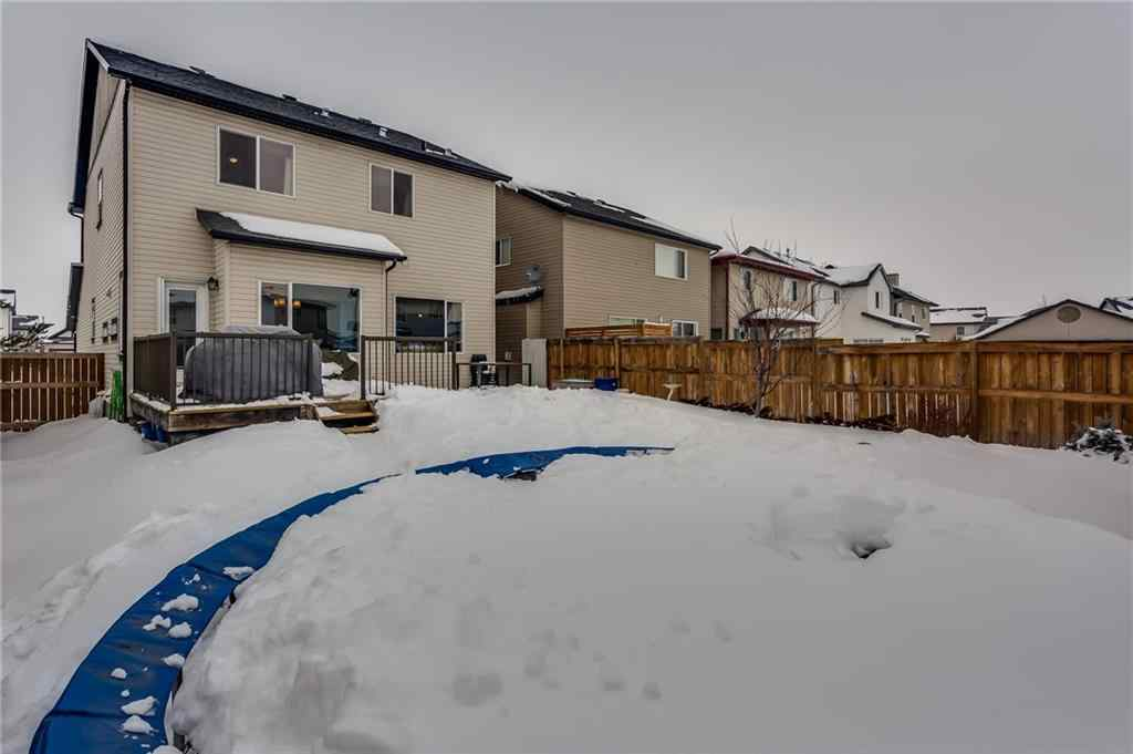 MLS® #A1070147 - 954 REUNION Gateway NW in Reunion Airdrie, Residential Open Houses