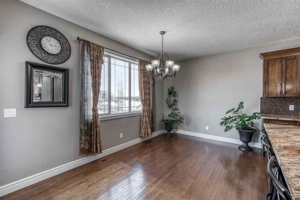 MLS® # A1070174 - 1734 Baywater Street SW in Bayside Airdrie, Residential Open Houses