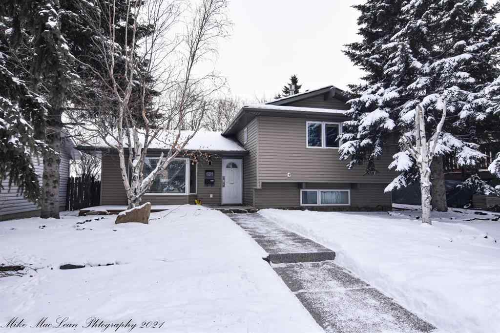 MLS® #A1070179 - 6203 26 Avenue NE in Pineridge Calgary, Residential Open Houses