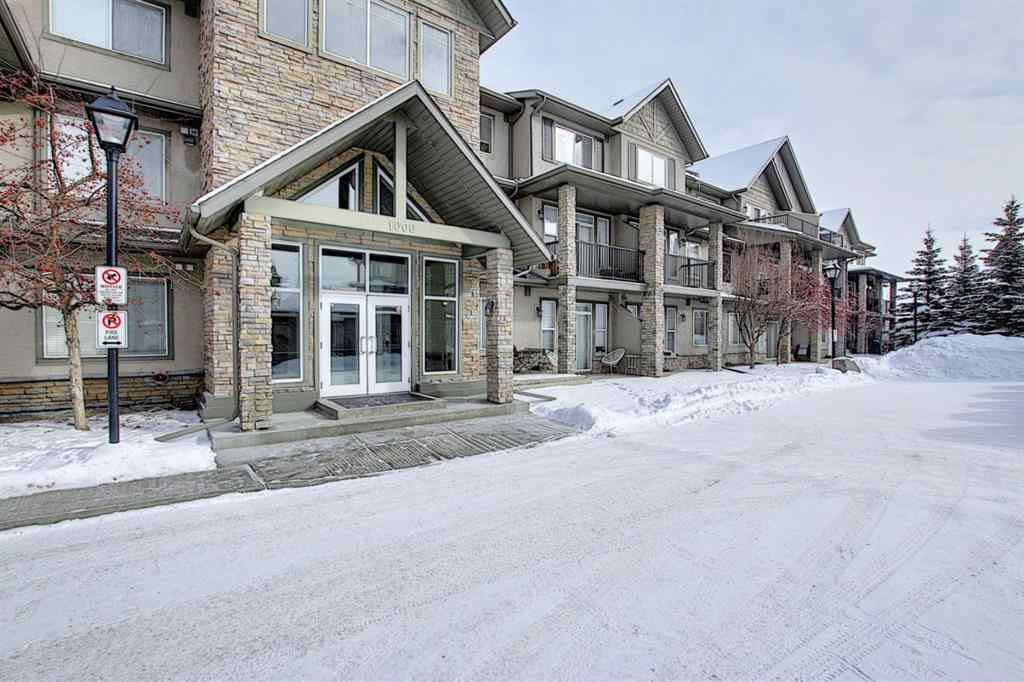 MLS® # A1070198 - Unit #1221 211 ASPEN STONE Boulevard SW in Aspen Woods Calgary, Residential Open Houses