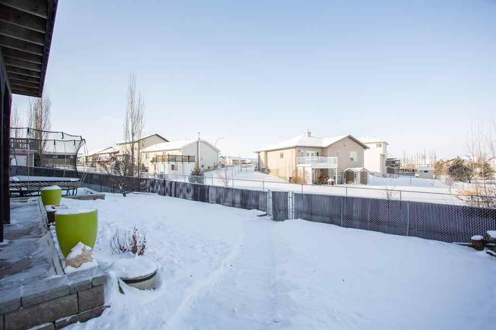 MLS® # A1070343 - 21 Pondside Crescent  in Panorama Estates Blackfalds, Residential Open Houses