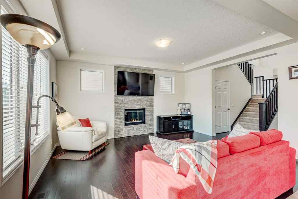 MLS® #A1070370 - 180 Windford Rise SW in Windsong Airdrie, Residential Open Houses