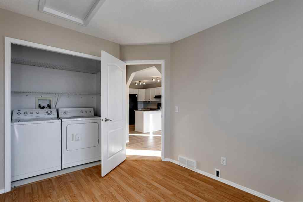 MLS® #A1070455 - Unit #28 33 Stonegate Drive NW in Stonegate Airdrie, Residential Open Houses