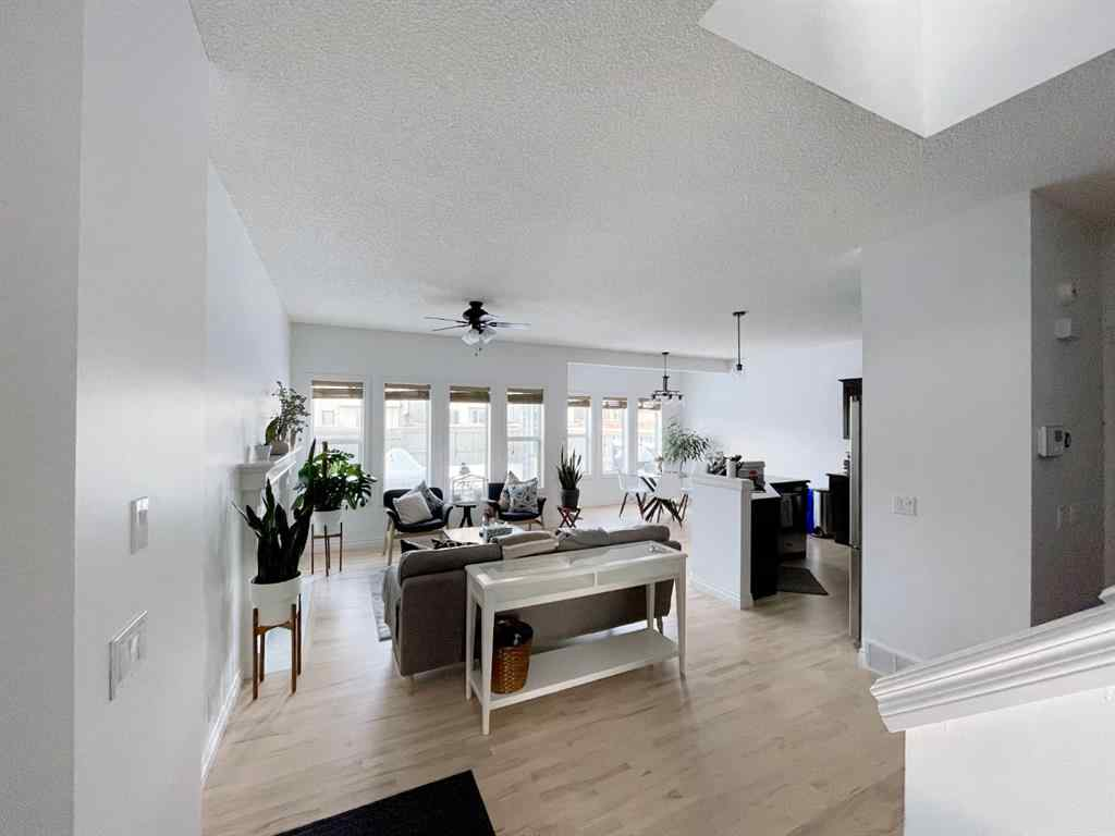 MLS® # A1070478 - 183 Evansmeade Common NW in Evanston Calgary, Residential Open Houses