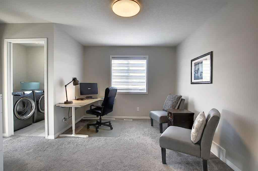 MLS® #A1070486 - 2 Osborne Common SW in South Windsong Airdrie, Residential Open Houses