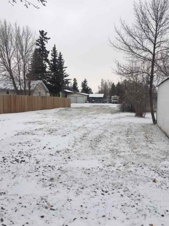 MLS® #A1070582 - 109 53 Avenue  in NONE Claresholm, Residential Open Houses