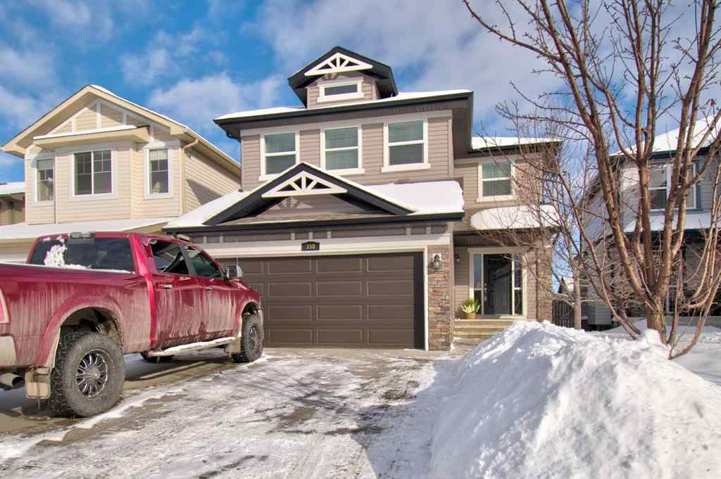 MLS® # A1070624 - 358 Coopers Drive SW in Morningside Airdrie, Residential Open Houses