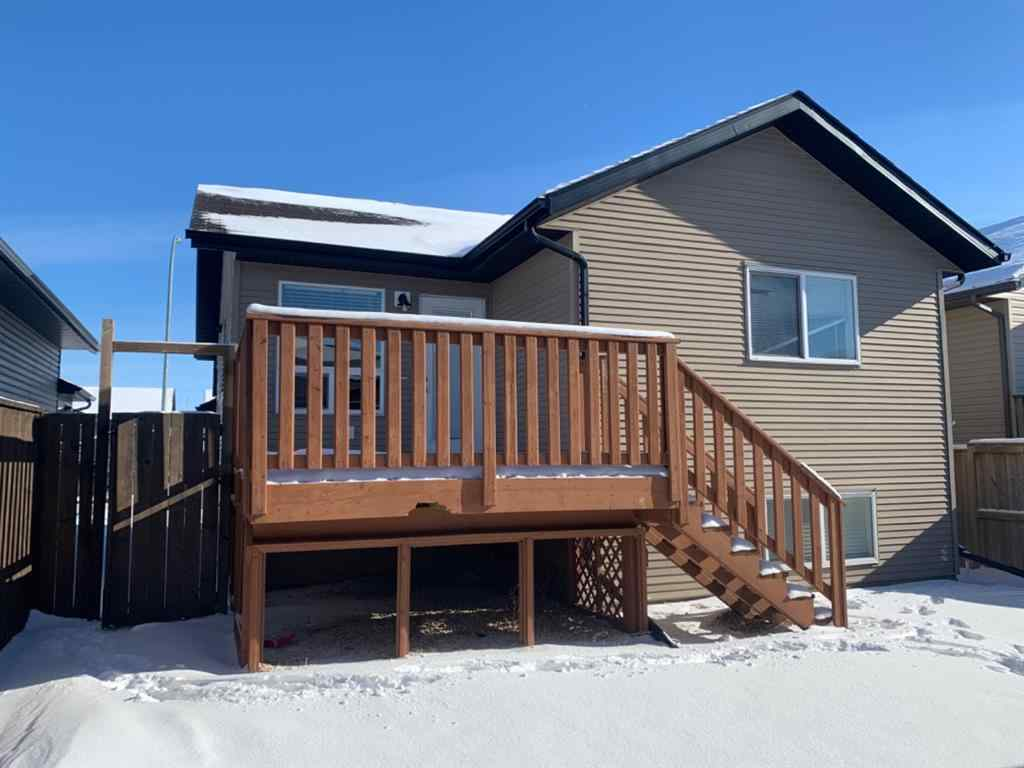 MLS® #A1070735 - 160 Pioneer Way  in Panorama Estates Blackfalds, Residential Open Houses
