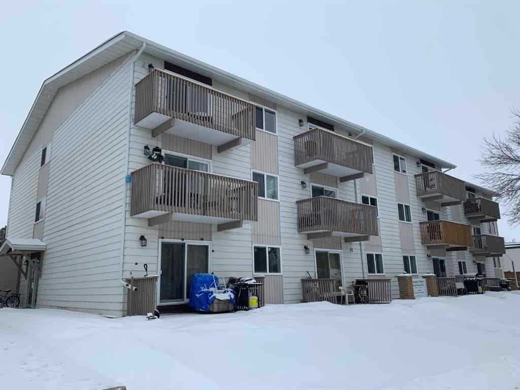 MLS® #A1070748 - Unit #106A 114  Mount Pleasant Drive  in Mount Pleasant Camrose, Residential Open Houses