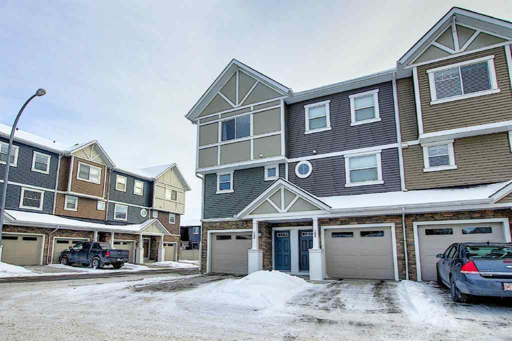 MLS® # A1070930 - Unit #706 1225 Kings Heights Way SE in Kings Heights Airdrie, Residential Open Houses