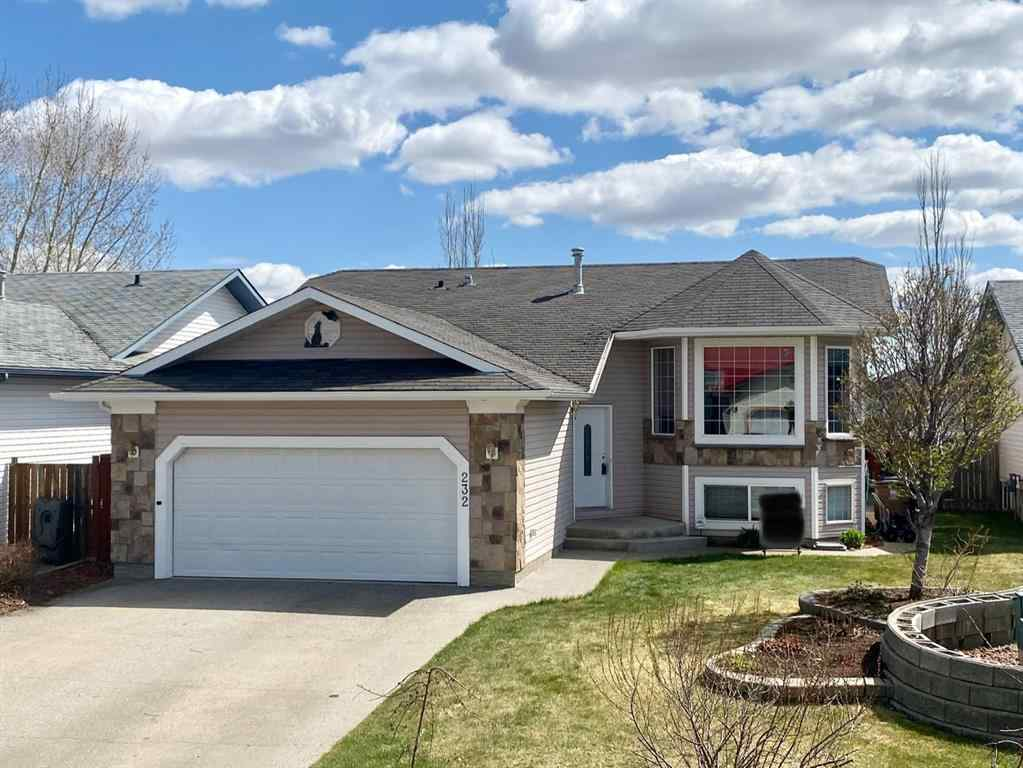 MLS® # A1071072 - 232 14 Street  in East End Brooks, Residential Open Houses