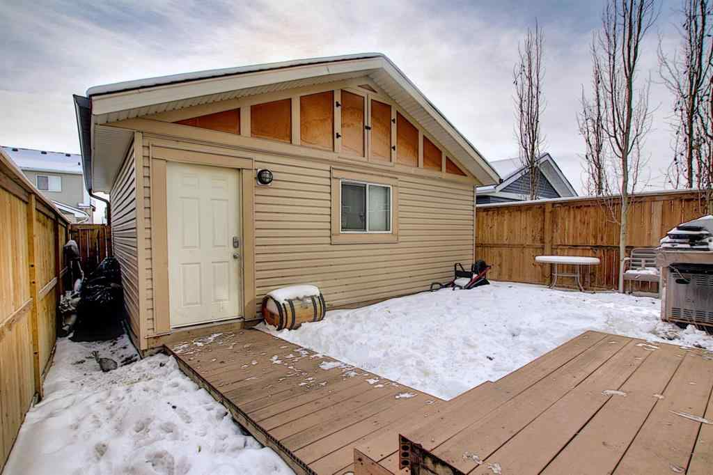 MLS® #A1071102 - 2640 Reunion Square NW in Reunion Airdrie, Residential Open Houses