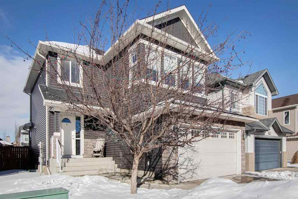 MLS® #A1071189 - 2725 Coopers Circle SW in Coopers Crossing Airdrie, Residential Open Houses