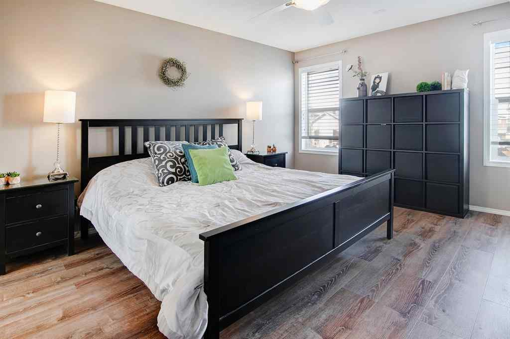 MLS® # A1071189 - 2725 Coopers Circle SW in Coopers Crossing Airdrie, Residential Open Houses