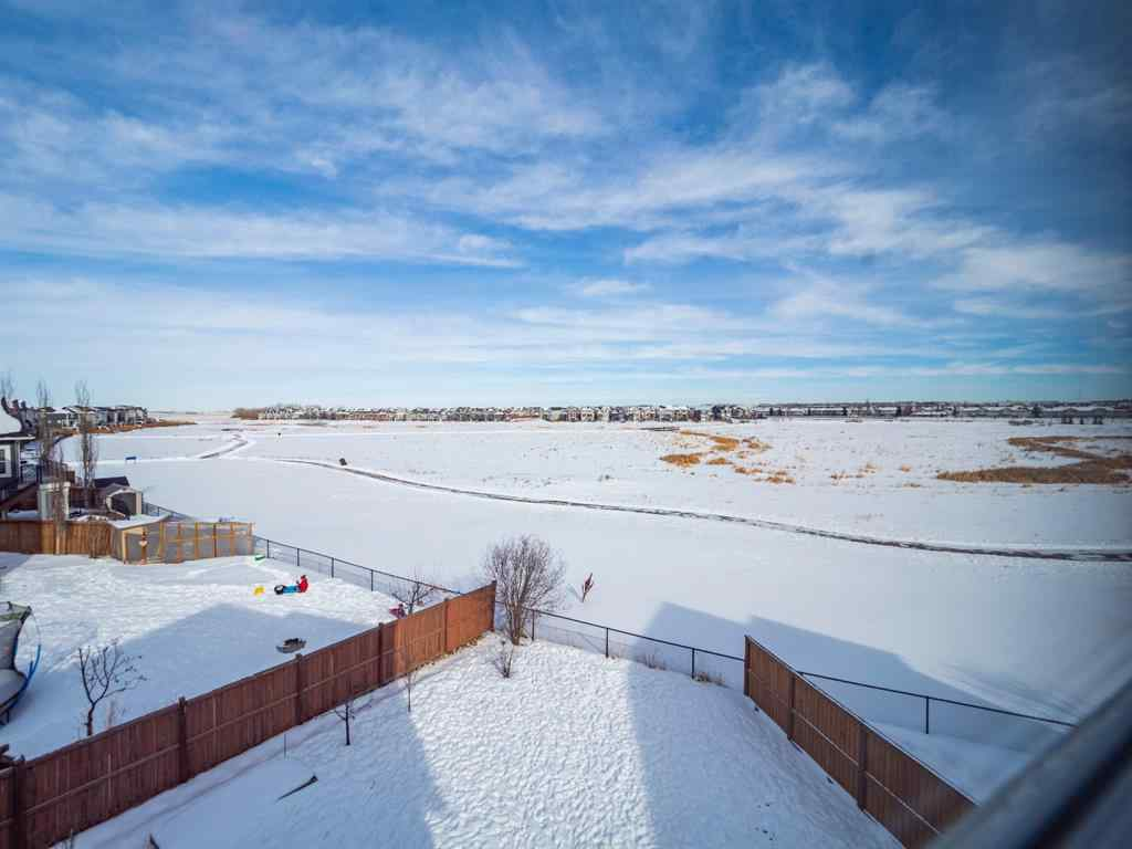 MLS® # A1071221 - 222 Williamstown Green NW in Williamstown Airdrie, Residential Open Houses