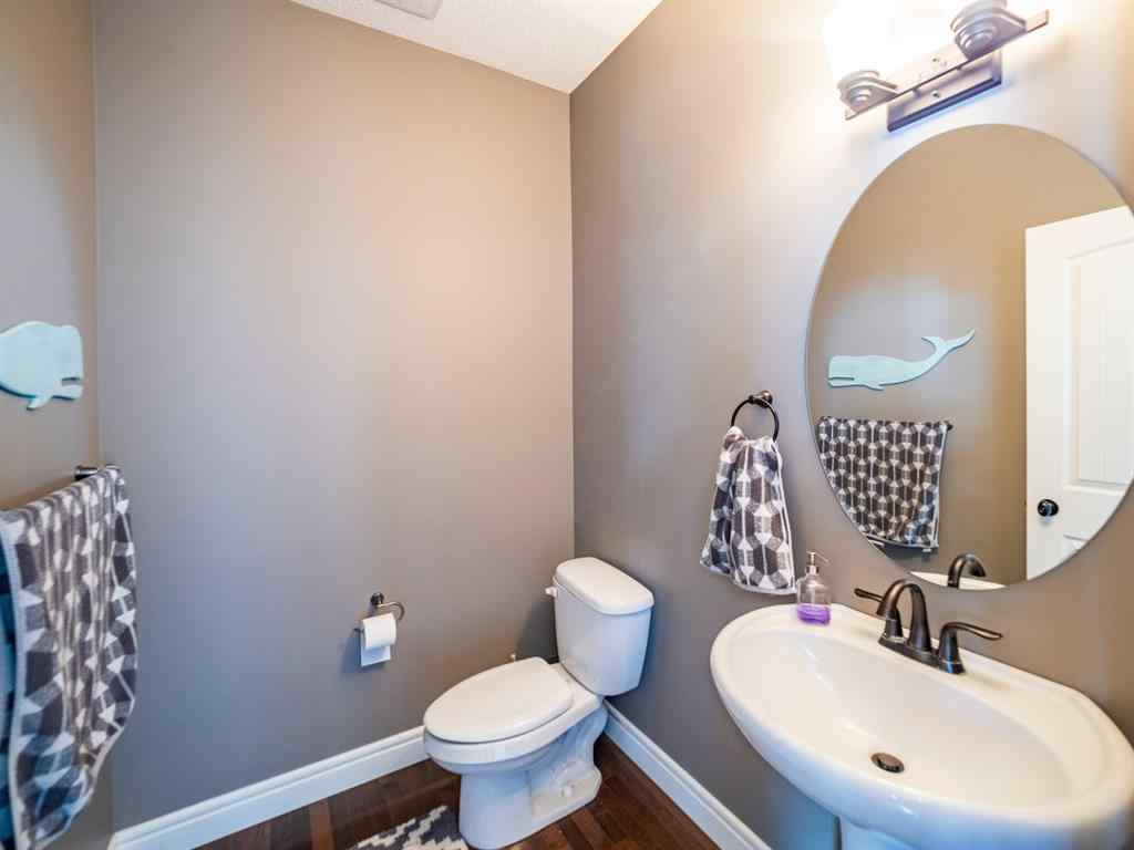 MLS® #A1071221 - 222 Williamstown Green NW in Williamstown Airdrie, Residential Open Houses