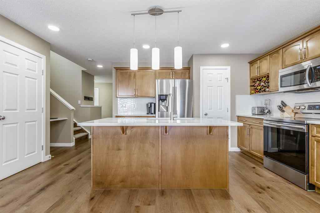 MLS® # A1071275 - 151 Morningside Mews SW in Morningside Airdrie, Residential Open Houses
