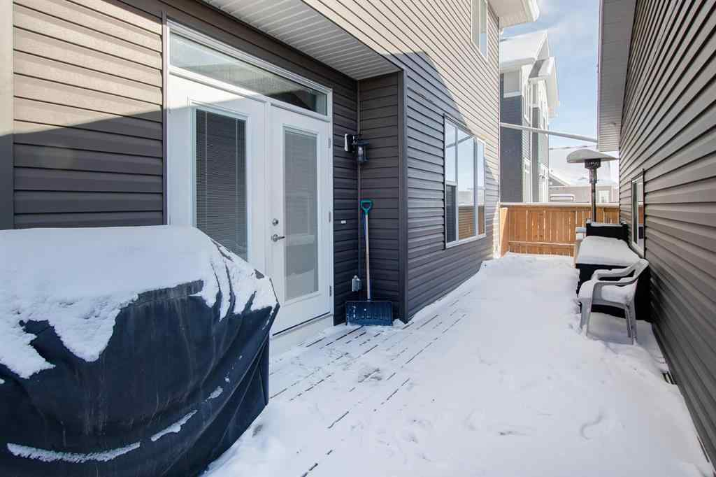 MLS® #A1071280 - 1543 Ravensmoor Way SE in Ravenswood Airdrie, Residential Open Houses