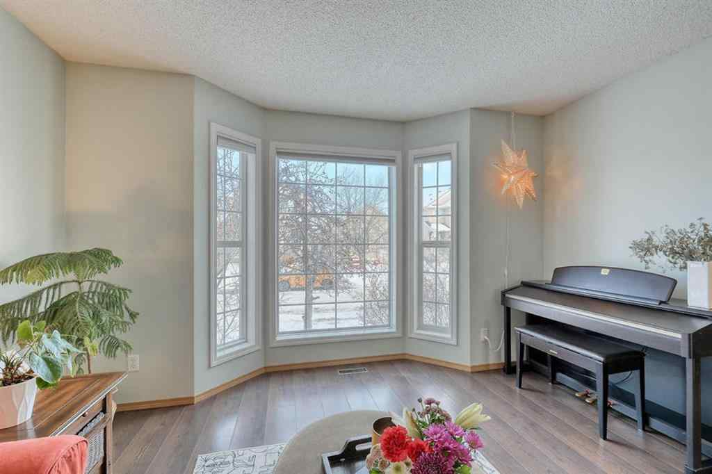 MLS® #A1071298 - 108 Bridleridge Gardens SW in Bridlewood Calgary, Residential Open Houses
