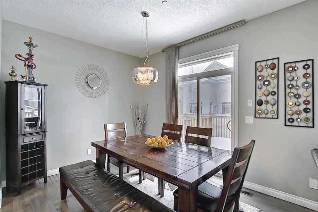 MLS® #A1071535 - 117 Baywater Way SW in Bayview Airdrie, Residential Open Houses