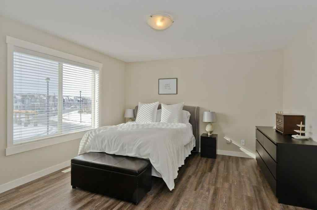 MLS® #A1071615 - Unit #903 1086 Williamstown Boulevard NW in Williamstown Airdrie, Residential Open Houses