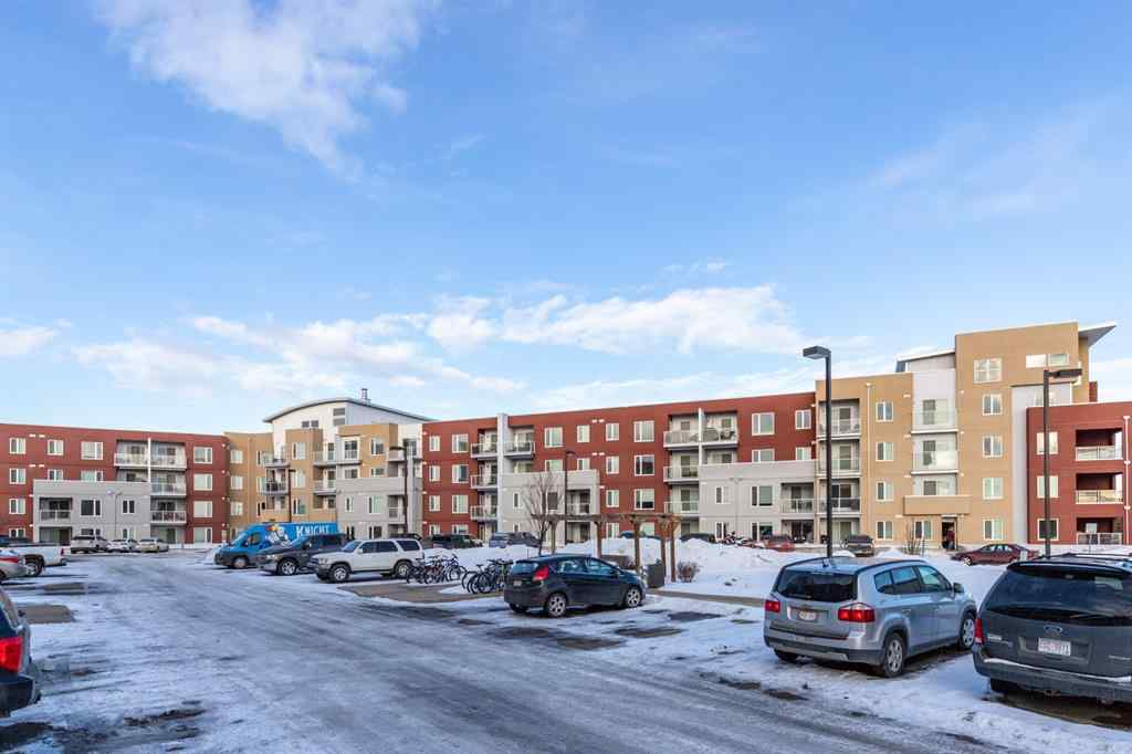 MLS® #A1071847 - Unit #2118 604 East Lake Boulevard NE in East Lake Industrial Airdrie, Residential Open Houses